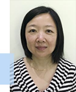 Lead clinician Dr Hong Yang, TCM Healthcare — London fertility clinic