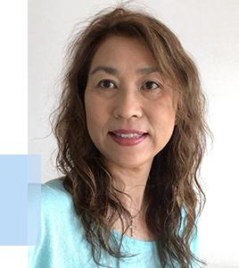 Clinic director Stephanie Lui, TCM Healthcare — London fertility clinic