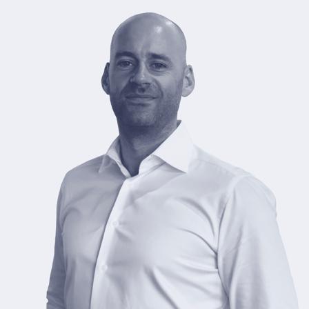 Lars Rosenkrands General Manager SparesCNX