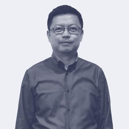 Felix Tang Head of Operations SparesCNX