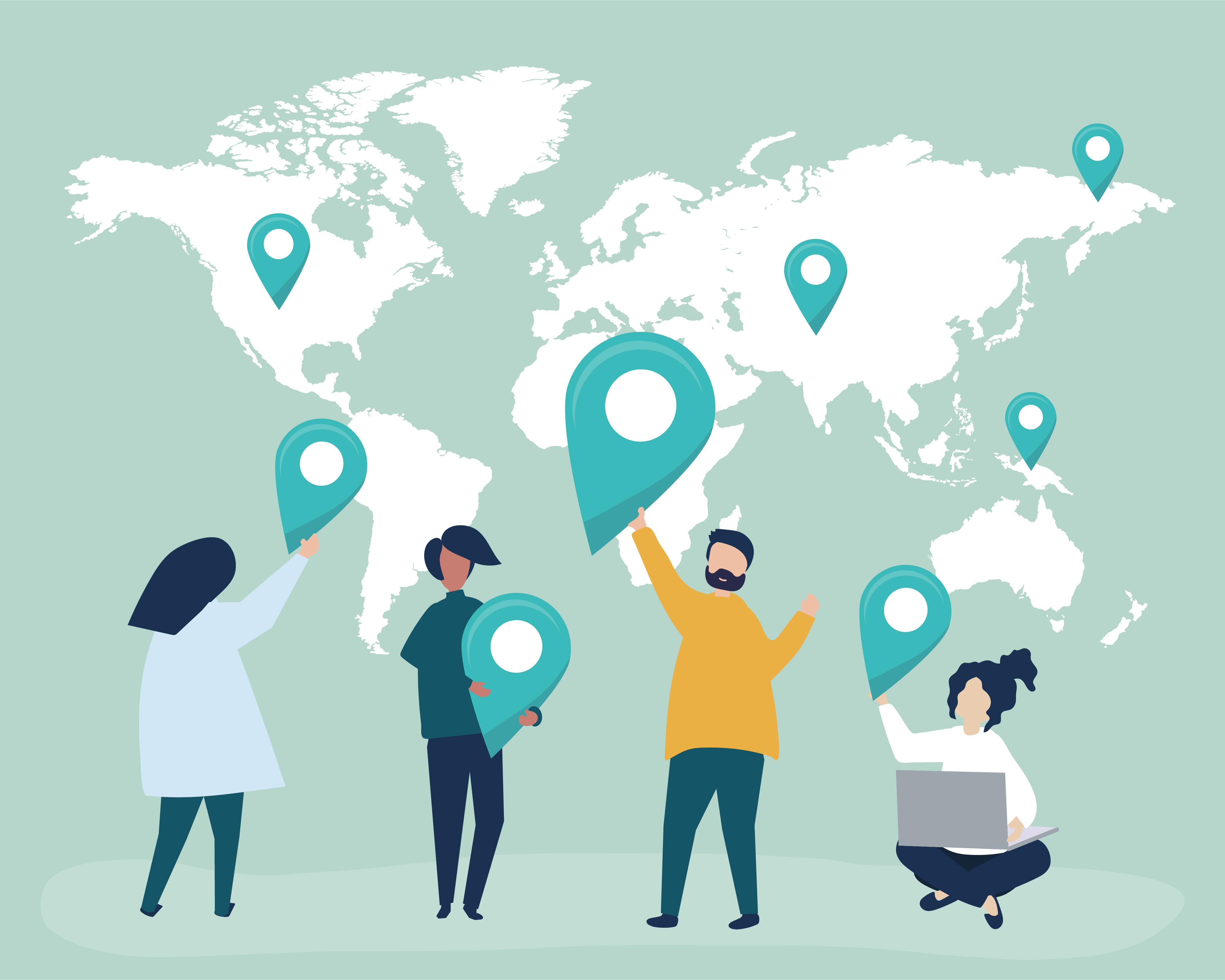 Localização e sistema de ponto: conheça 5 benefícios de ter um ponto móvel
