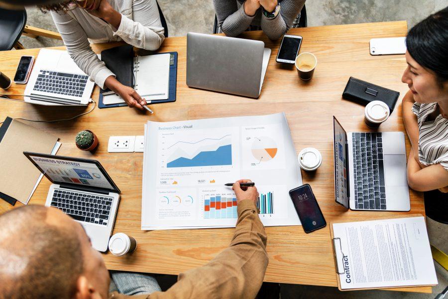 Treinamento Corporativo pontomais 2019