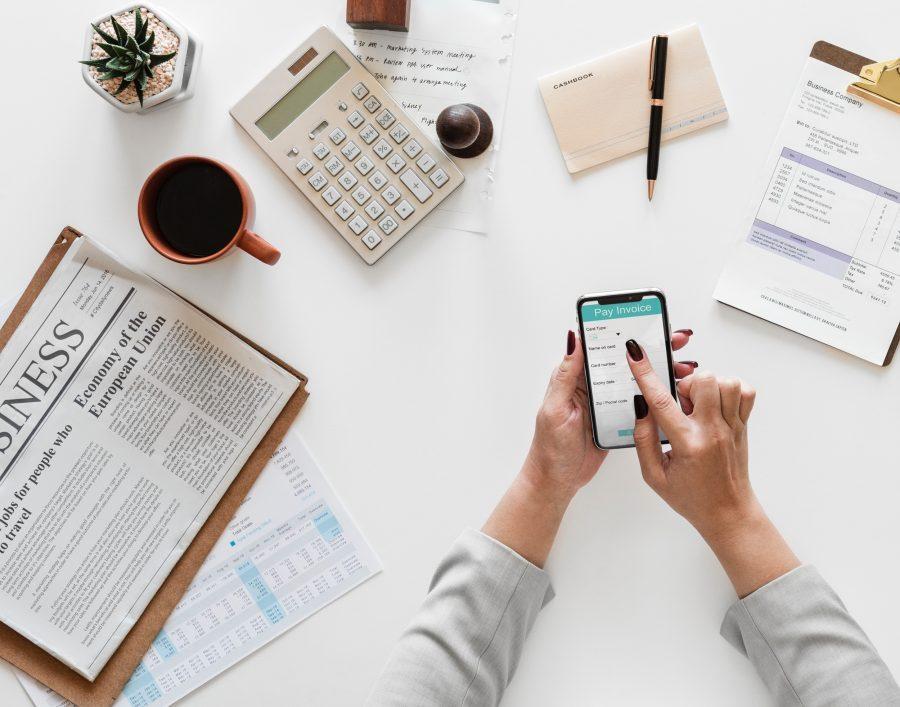 Receita de planejamento financeiro: 3 ingredientes e muita dedicação
