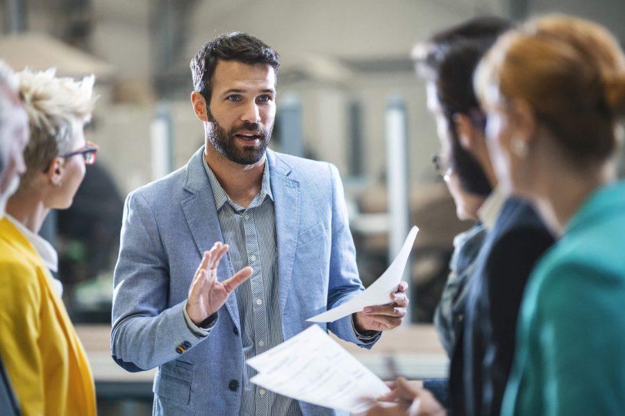 Clima organizacional nas empresas: como deve ser medido?