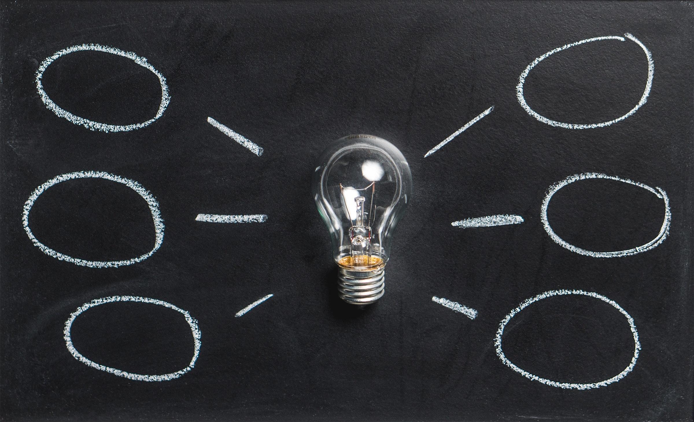 Inovação para empresas de sucesso