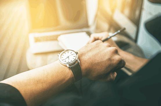 Banco de horas pontomais 2019