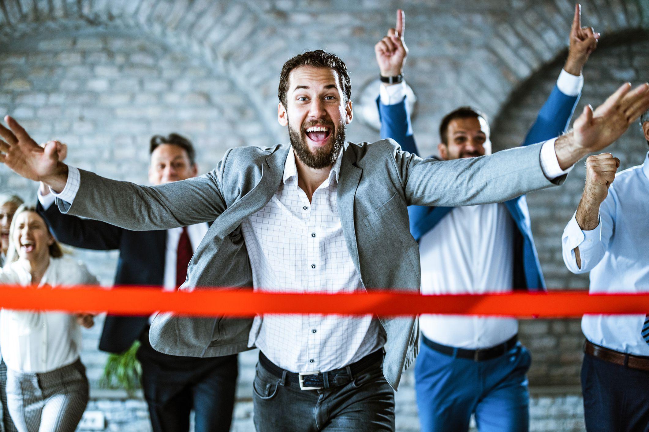 Intrapeneur: como motivar o espírito empreendedor dos colaboradores?