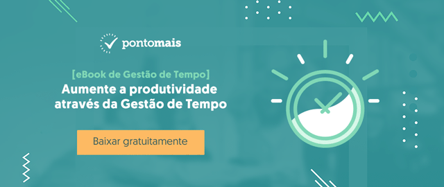 ebook gestão do tempo