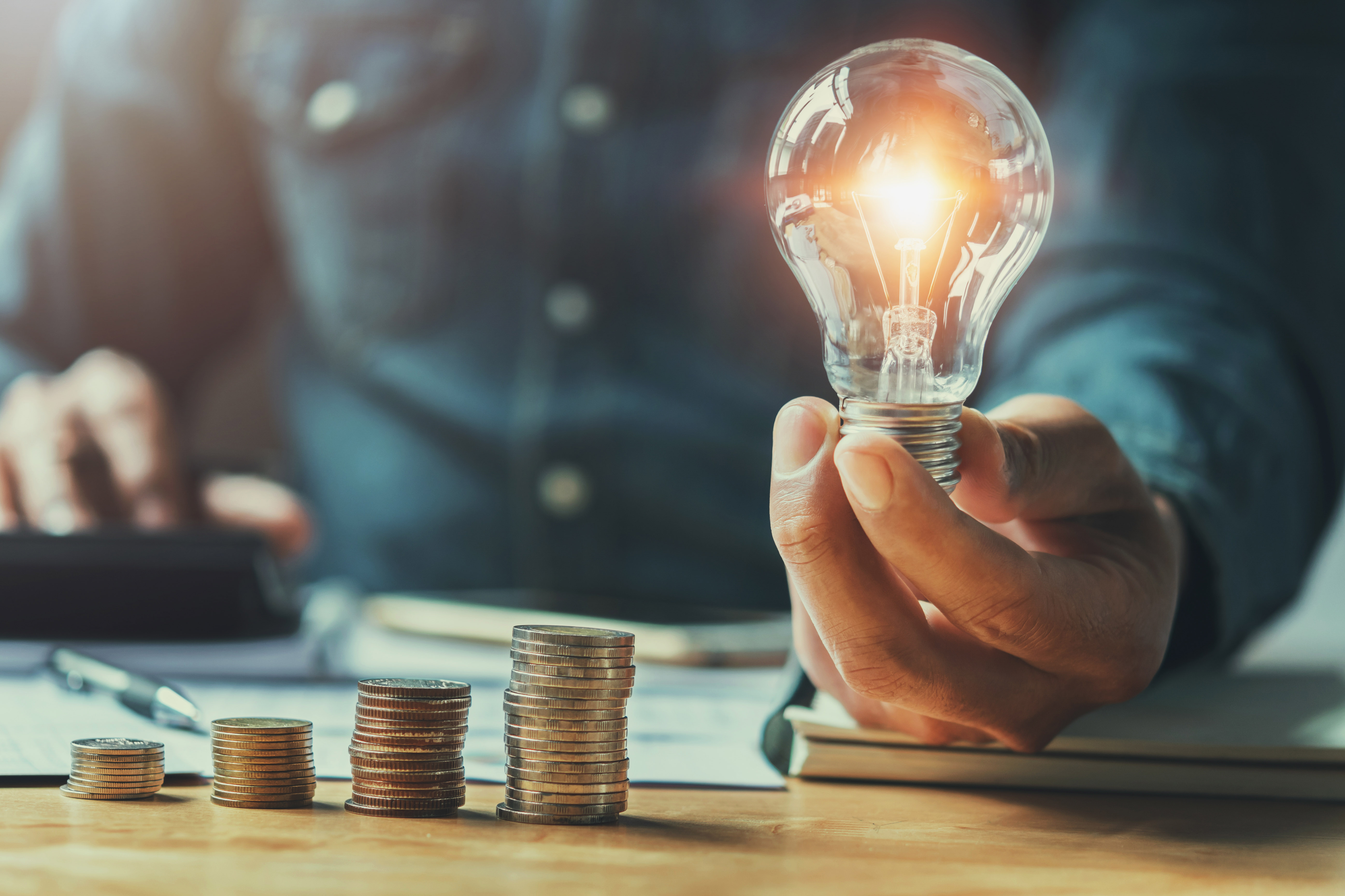 Mercado Financeiro na Quarentena: Inovações Para o Seu Negócio