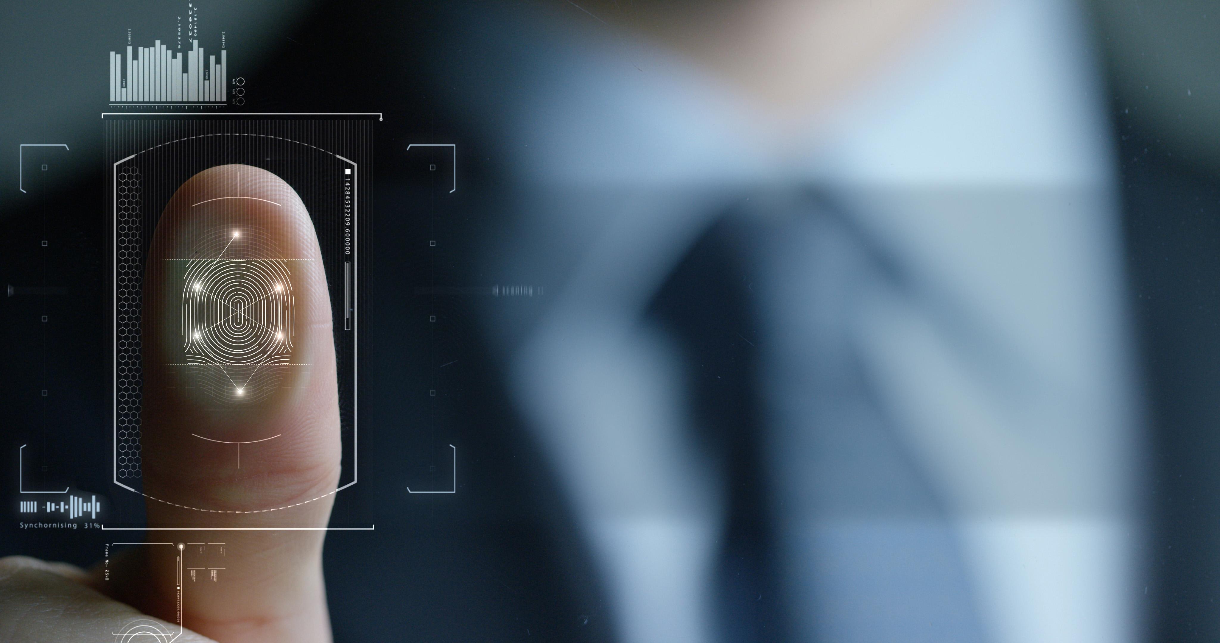 Relógio de Ponto Biométrico: Como Funciona?