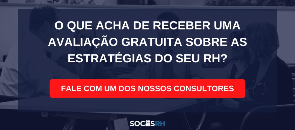 consultoria Socciis RH