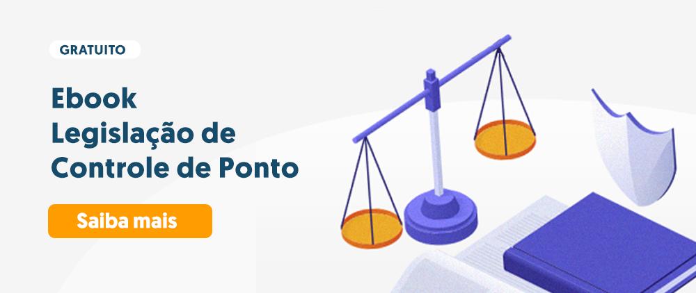 ebook legislaçao controle de ponto
