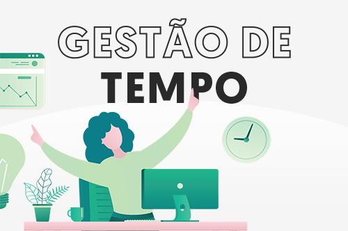 Utilize a gestão de tempo a seu favor e aumente a produtividade do seu time com 8 dicas simples.