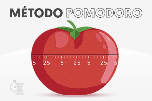 Os objetivos do método Pomodoro estão ligados à diminuição da ansiedade e ao aumento do foco e concentração nas atividades, evitando distrações e desperdícios de tempo.
