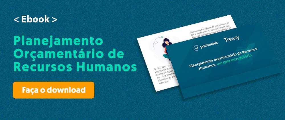 ebook planejamento orçamentário recursos humanos