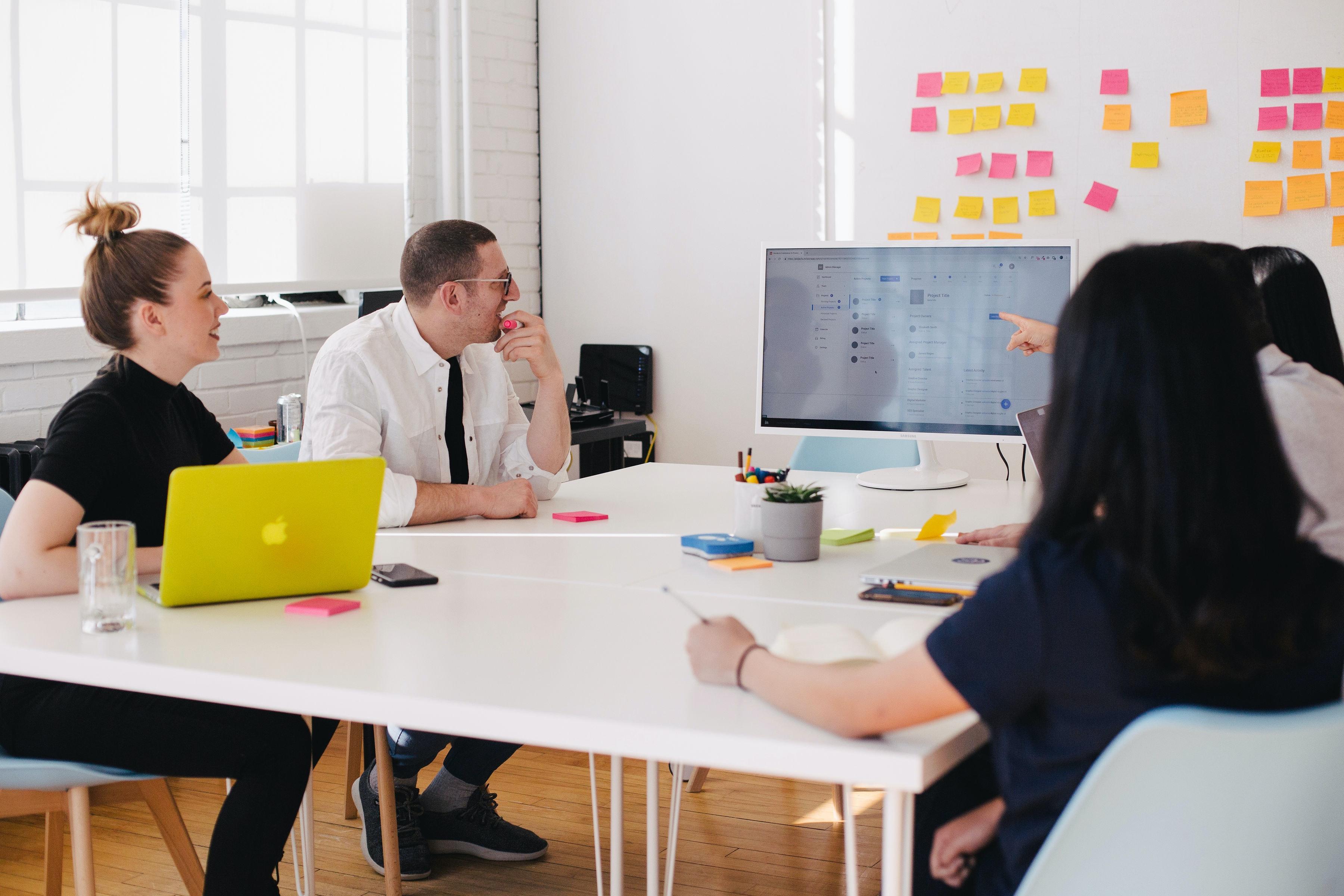 3 dicas para melhorar a comunicação interna nas empresas