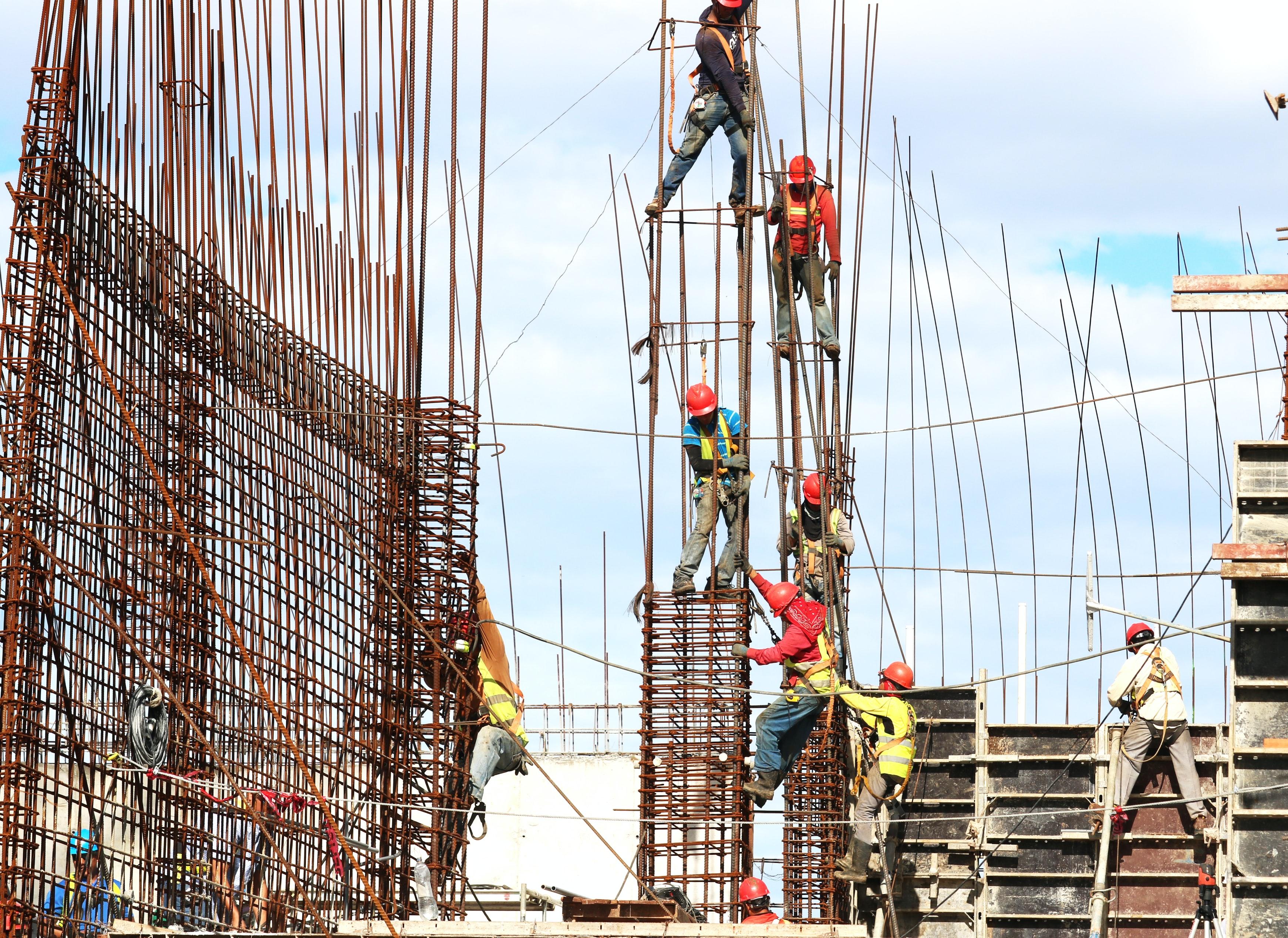 Como fazer o controle de jornada de trabalho na construção civil