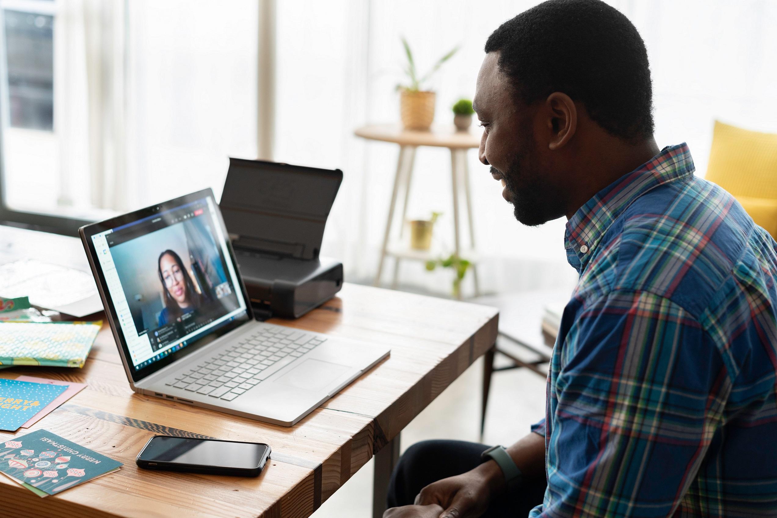 Como aumentar a produtividade dos seus funcionários no home office?