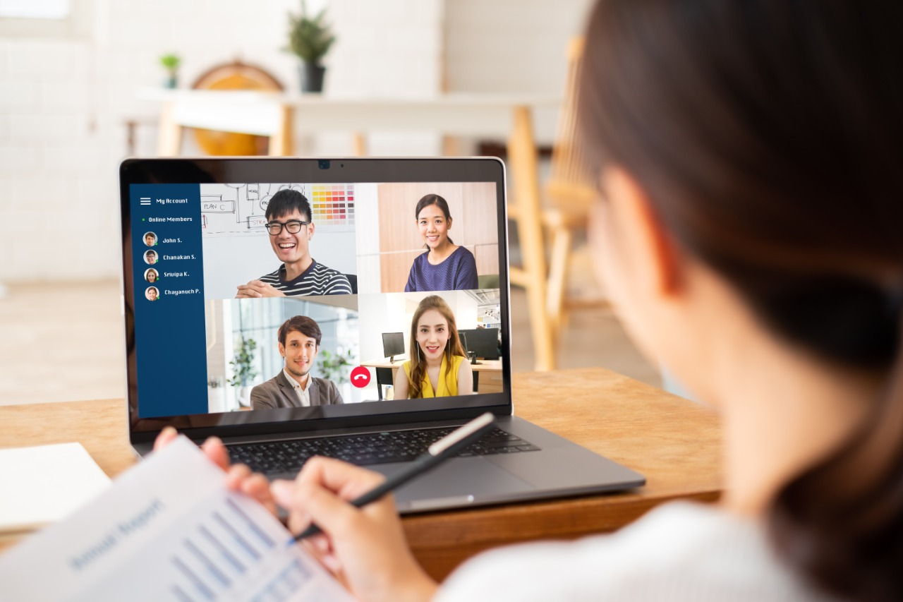 Os 4 principais setores que adotaram o trabalho Home Office