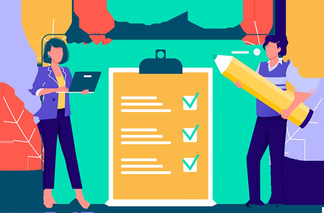 checklist eficiente
