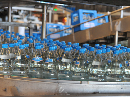 Pursanova Water Purifying Products