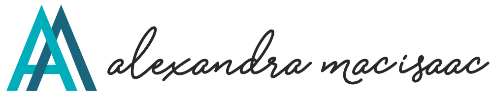 alexandra macisaac logo