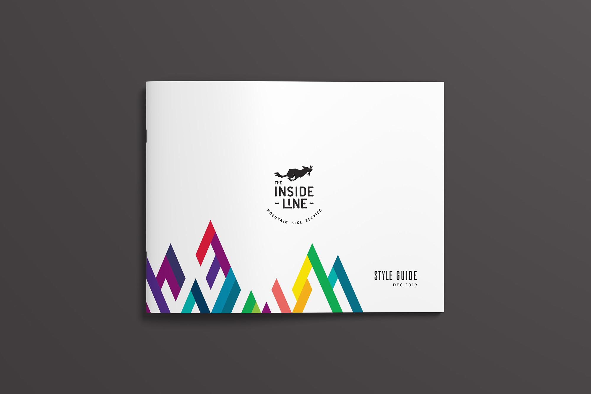 Style Guide Cover Design