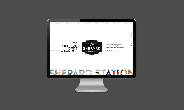 Shepard Station Amenity Website