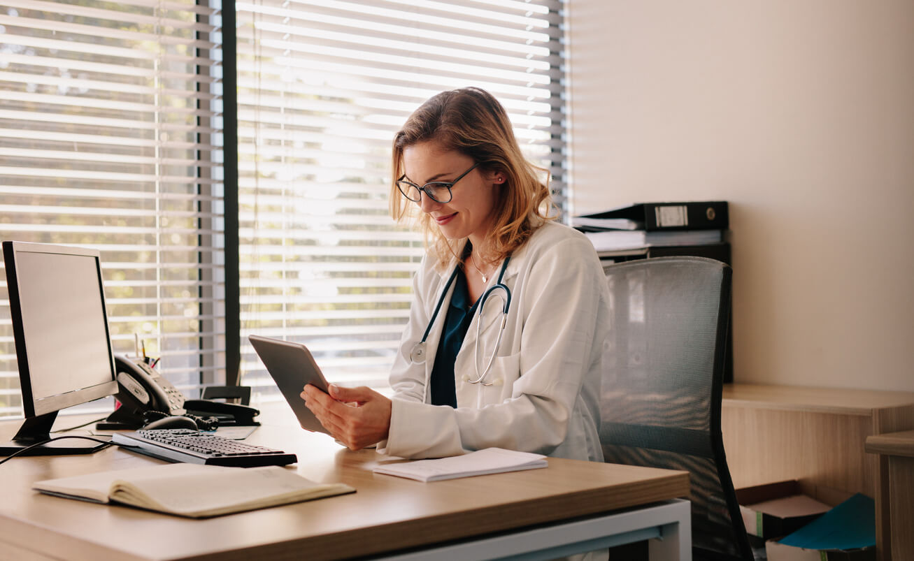 Automate Your Medical Office With a Physician Answering Service