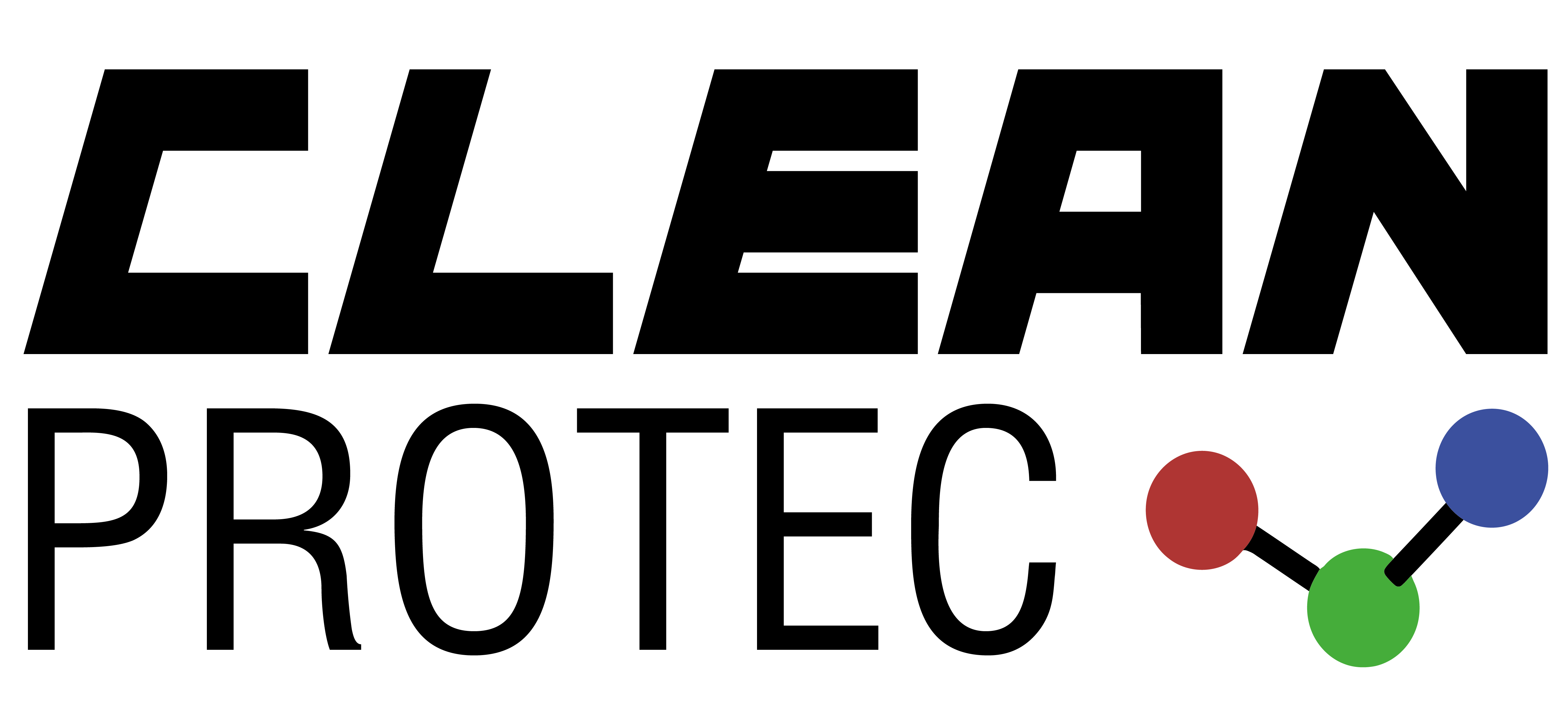 Cleanprotec logo natuurlijk duurzaam
