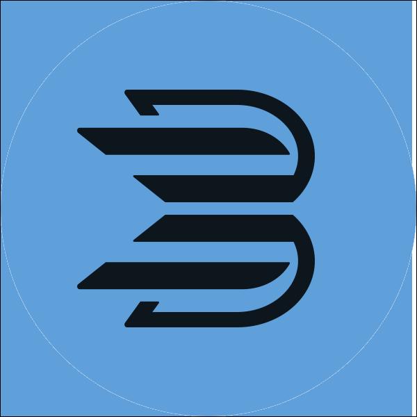 Bathily Supply Chain Logo Design