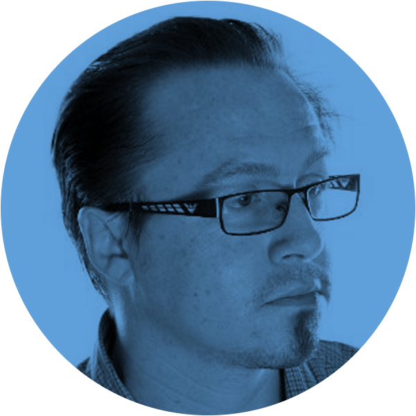 Mike Munro - Minternet Web Design