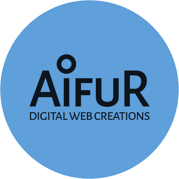 AifuR Digital Web Creations
