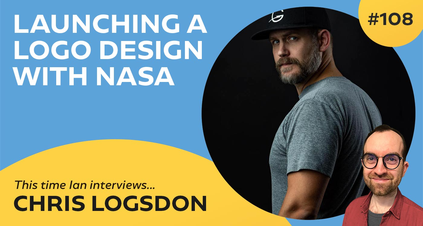 Interview with Launch America Logo Designer Chris Logsdon