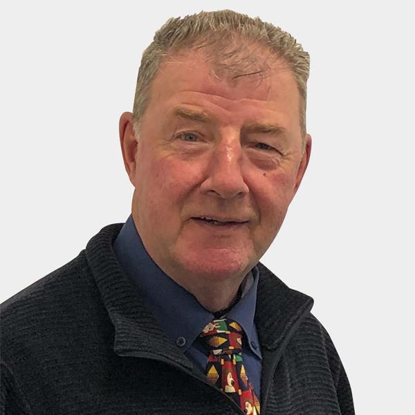 Martin McIntosh