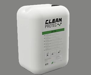 Cleanprotec Sh100 auto shampoo