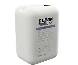 Cleanprotec Autoshampoo met coating