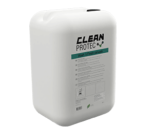 Cleanprotec Auto Shampoo voor in de wasstraat met coating