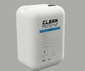 Cleanprotec Coating voor gebruik in de wasstraat