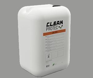 Cleanprotec Drooghulp voor in de wasstraat