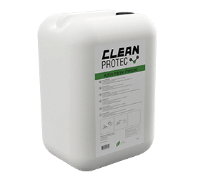 Actieve Marine shampoo van Cleanprotec krachtige milieuvriendelijke reiniger voor boot en jacht