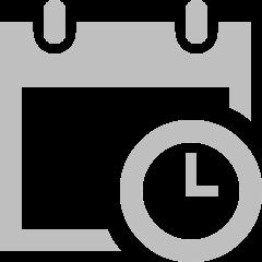 Piktogramm für Startzeitpunkt