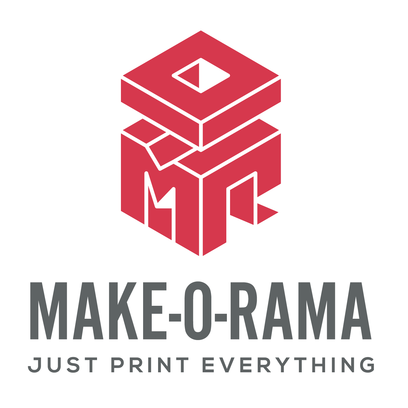 Logo von Partner Make-O-Rama