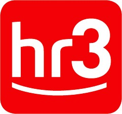 hr3 Logo mit Verlinkung