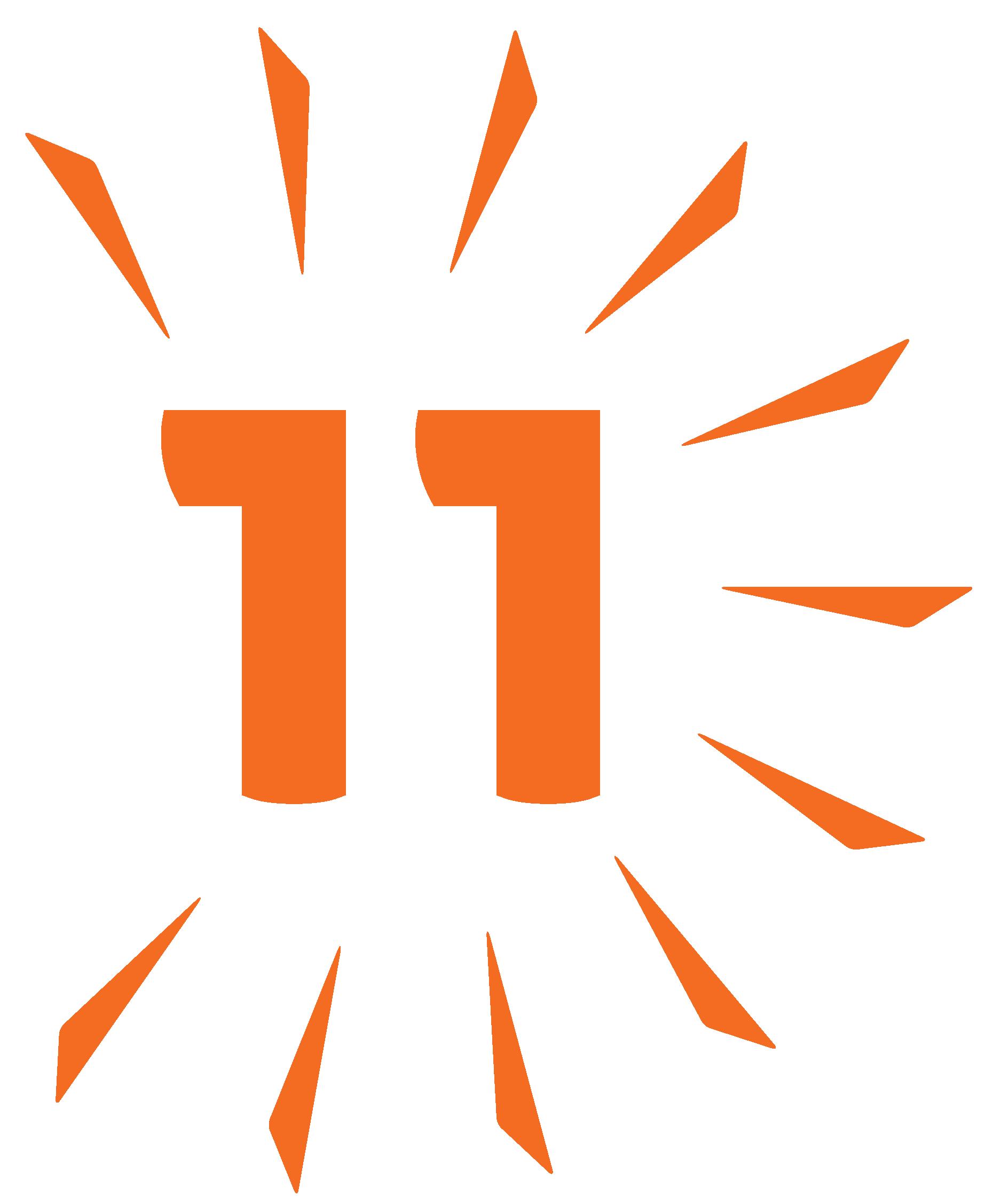 Inspire11 Eleven icon