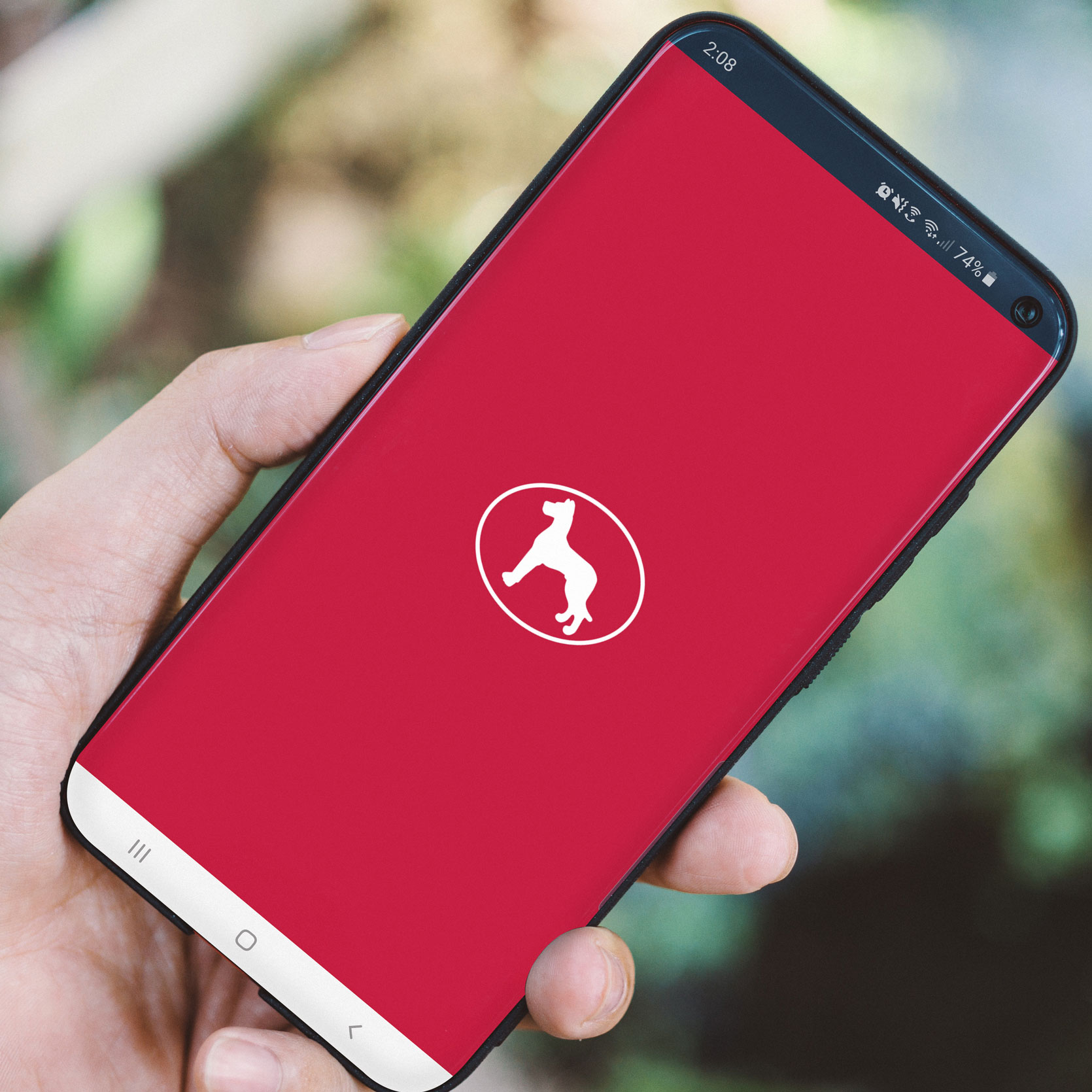 FleetPulse Smartphone App