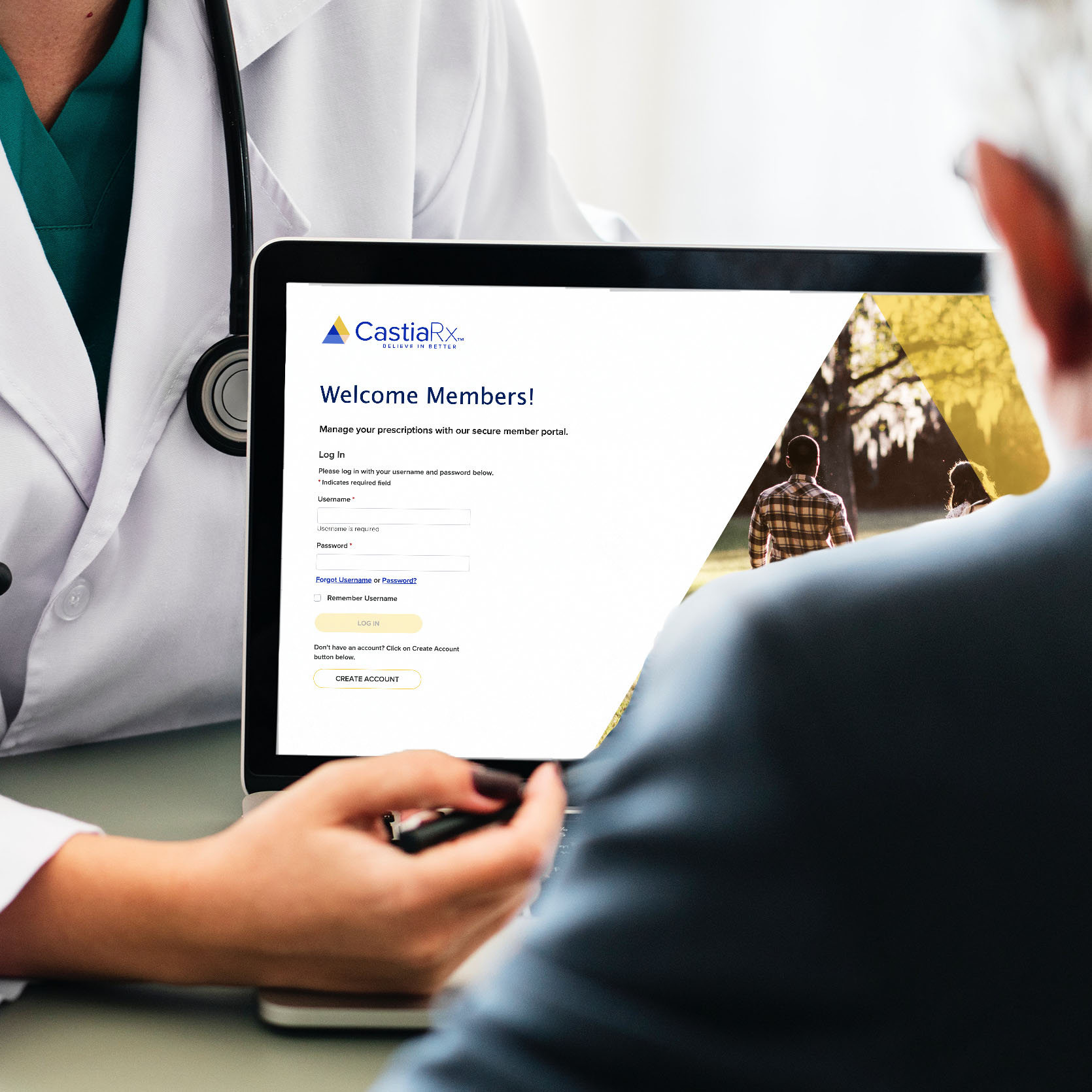 Pharmacy Benefits Manager Web Application
