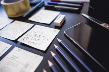 Utilize our expertise to develop or grow your own design-minded organization. We help structure and optimize design teams that deliver endless value to users and customers.