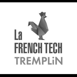 Logo du programme FrenchTech Tremplin
