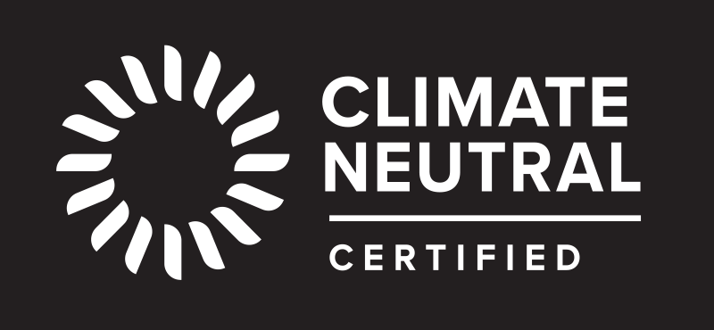 Logo Climate Neutral Certified Org
